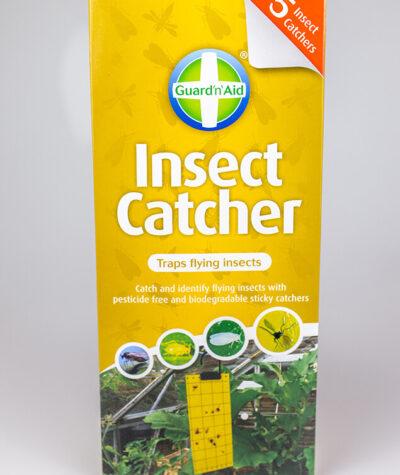 Insect Catcher - lep na ziemiórki