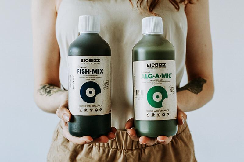 Jak łączyć nawozy biobizz 03-2